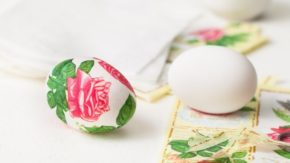 How to Decoupage: Step by Step Tips and Tricks