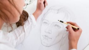 Exercises To Help You Draw Better: A Daily Guide To Improve Your Art