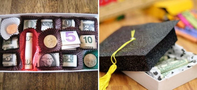 69 Creative Ways To Give Money as a Gift