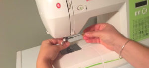 Cover Image: How to Change a Sewing Machine Needle