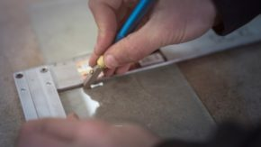 How to Use a Glass Cutter: Uses for Both Home Repair and Crafting