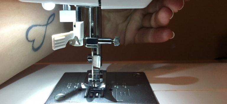 How to Use a Sewing Machine Properly