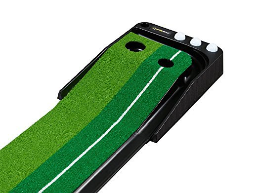 The Best Indoor Putting Greens: 2018 Buyer\'s Guide & Reviews