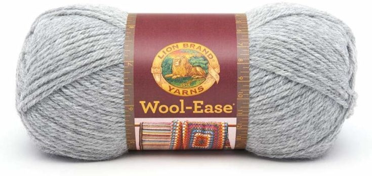 Lion brand wool-ease