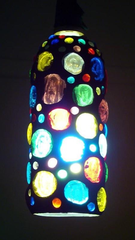 Mosaic Lighting