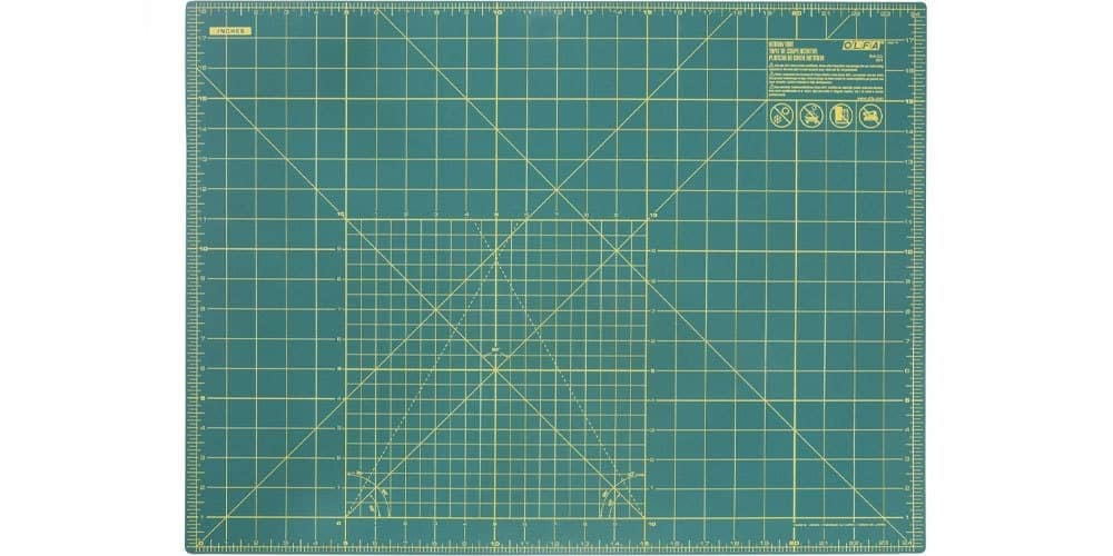 The 6 Best Self Healing Cutting Mats For Sewing Amp Quilting