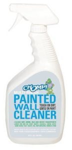 PAINTED WALL CLEANR 32OZ by CHOMP