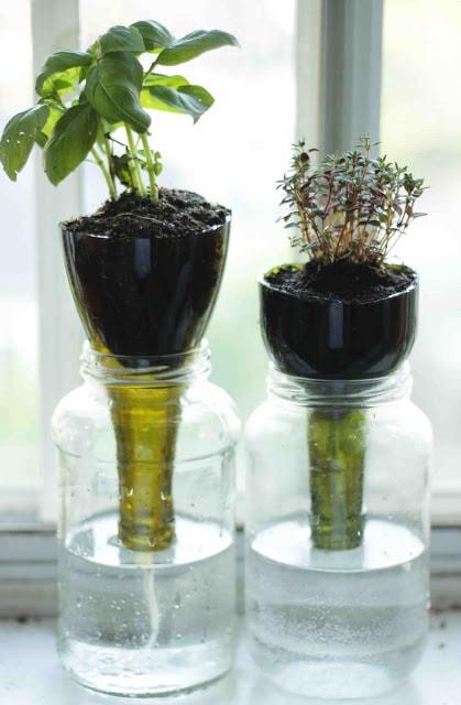 Perfect Planters