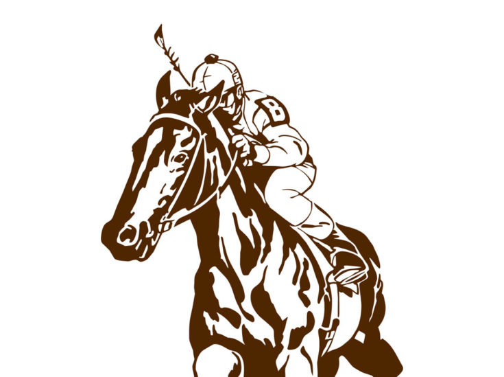 Racing with Jockey
