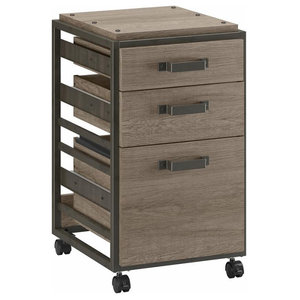 Rolling Drawers (For the Office)