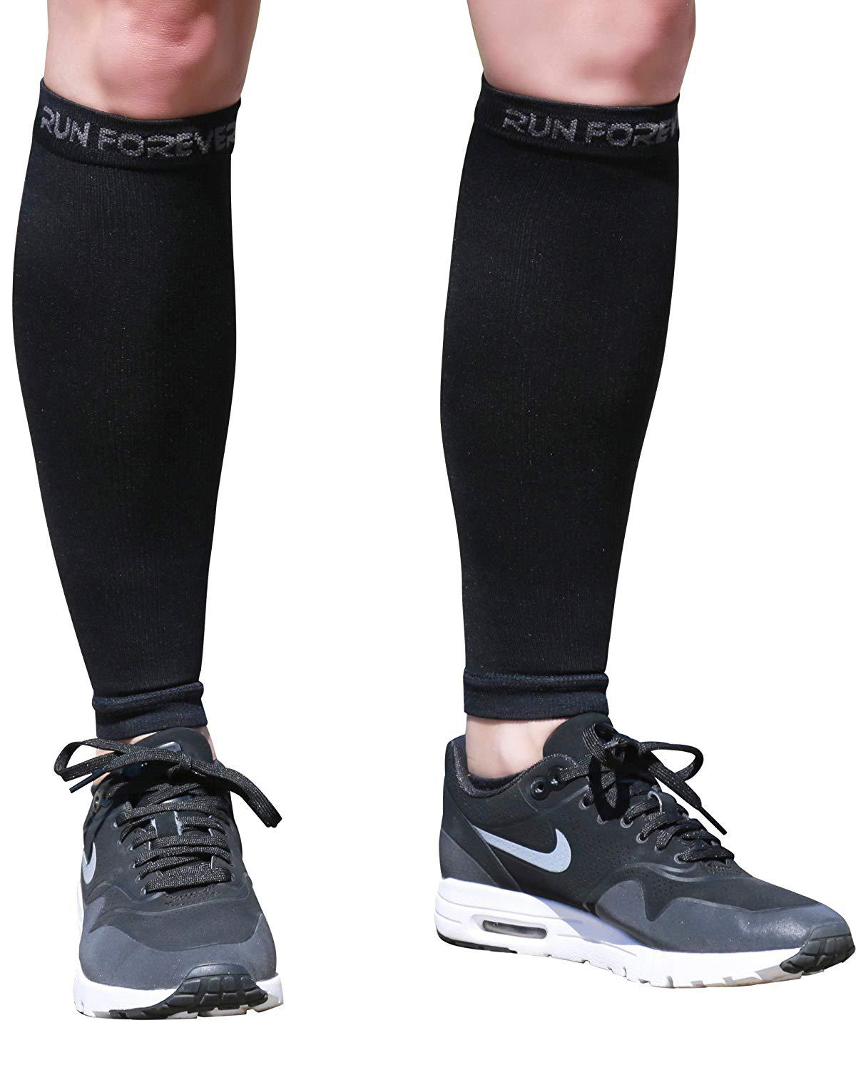 d205ee01273e3b The Best Calf Compression Sleeves for Shin Splints | MostCraft
