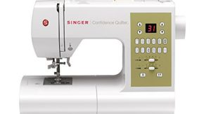 The Best Long Arm Quilting Machines for Home Use