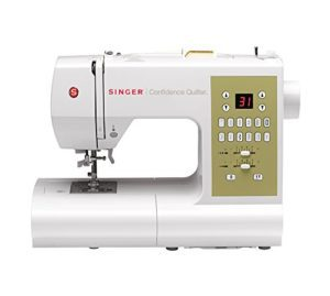 Cover Image: The Best Long Arm Quilting Machines for Home Use