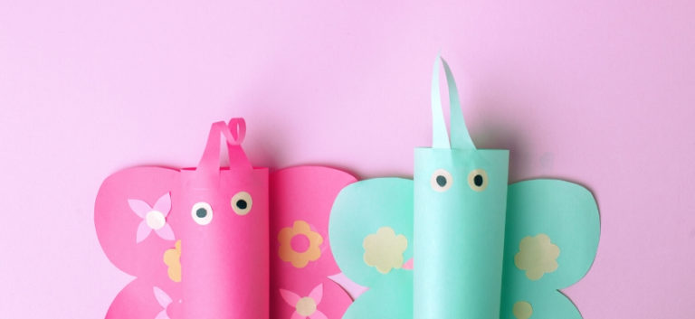 35 Back to School Crafts for Kids