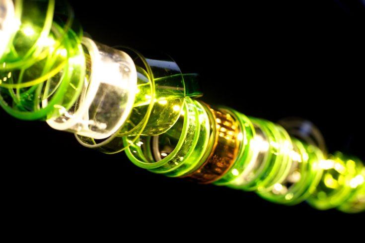 String of Glass