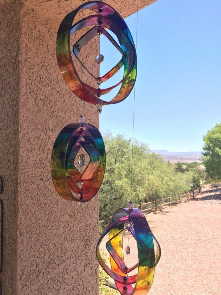 Sun Spinners
