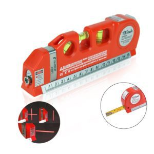 TBTeek Multipurpose Line Laser Level