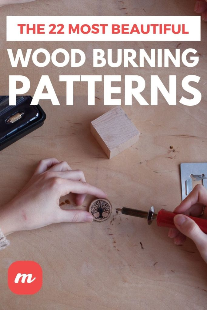 The 22 Most Beautiful Wood Burning Patterns
