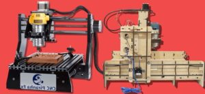 Cover Image: The Best 3D Wood Carving Machine For Crafters