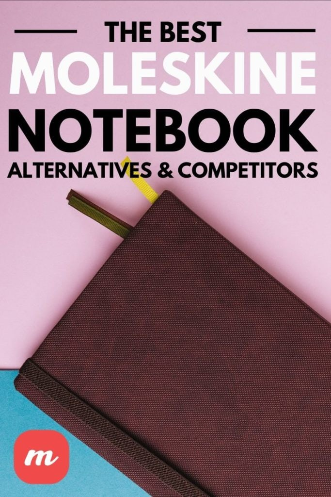 The Best Alternative Notebooks For Moleskine