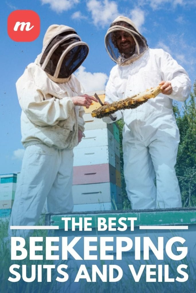 The Best Beekeeping Suits And Veils