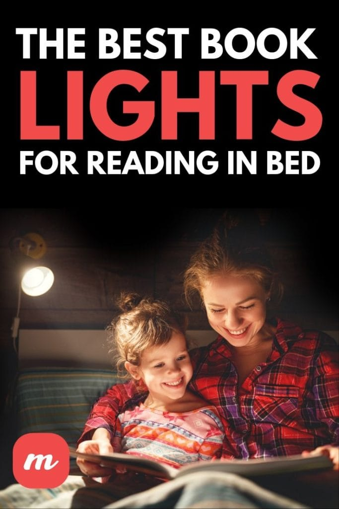 The Best Book Lights For Reading In Bed