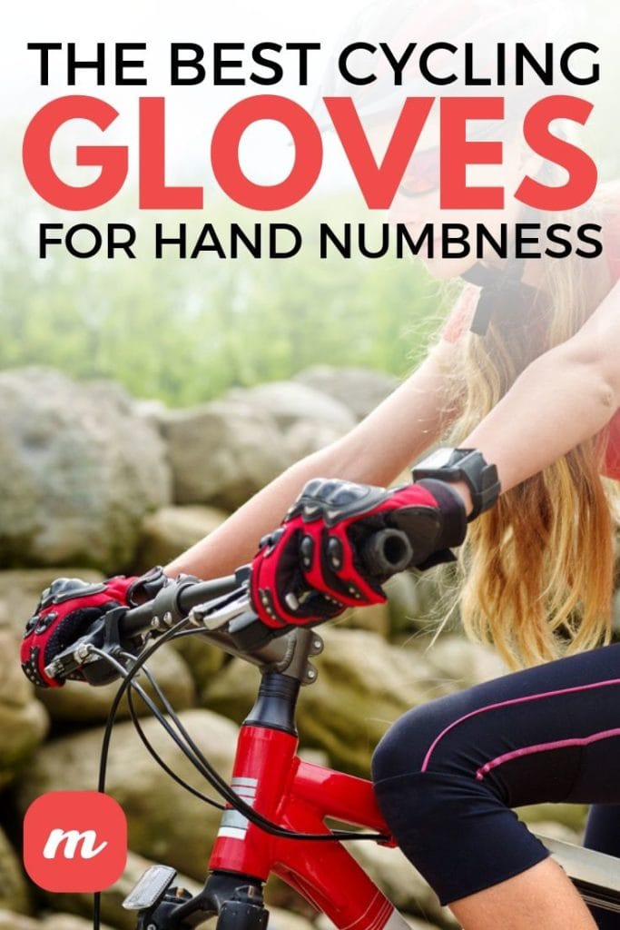 The Best Cycling Gloves For Hand Numbness
