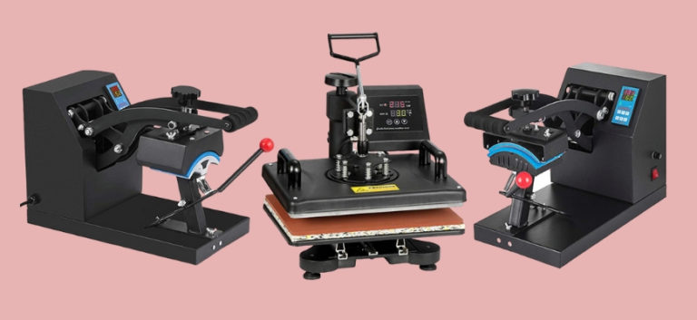 The Best Hat Heat Press Machine