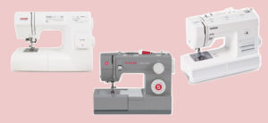 The Best Heavy-Duty Sewing Machines