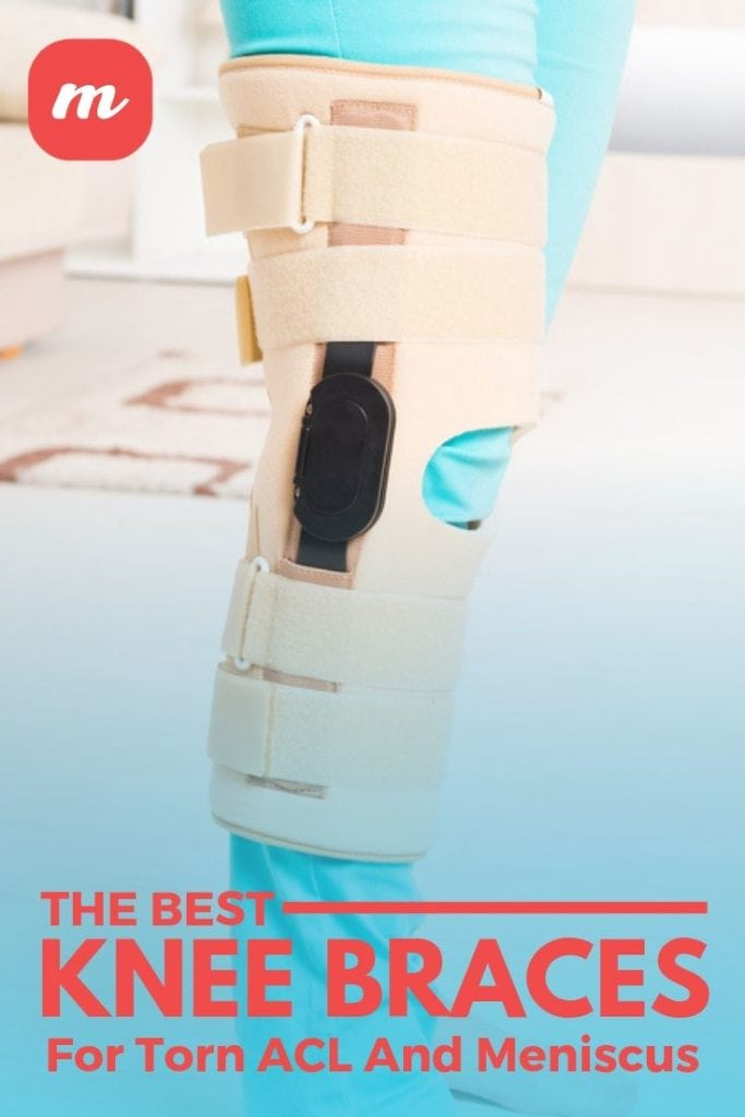 The Best Knee Braces For Torn ACL And Meniscus