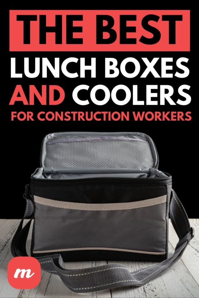 The Best Lunch Boxes And Coolers for Construction Workers