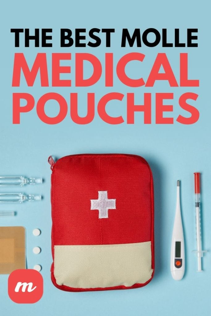 The Best Molle Medical Pouches