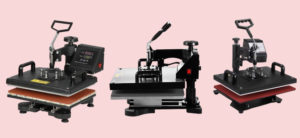 Cover Image: The Best Multifunction Heat Press Machine