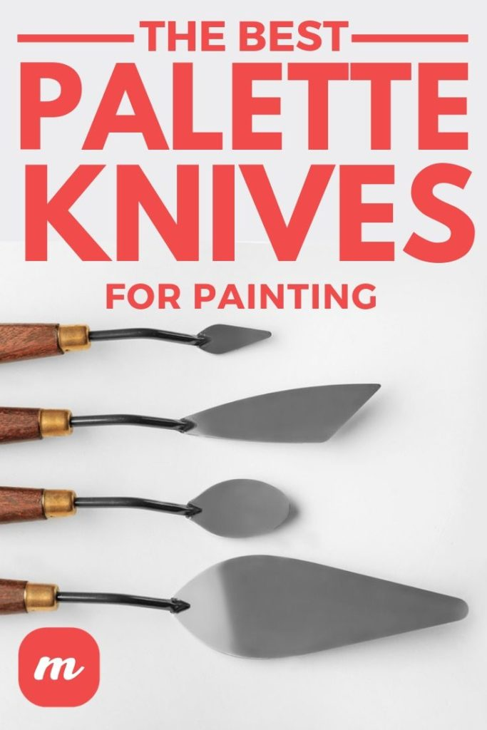 The Best Palette Knives For Painting