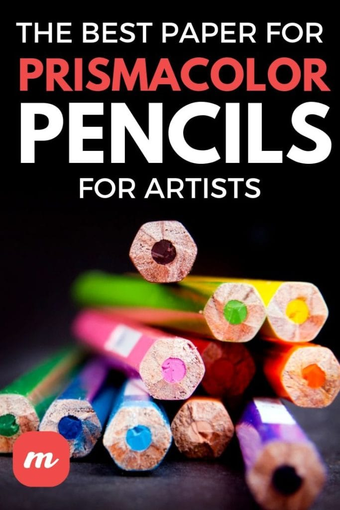 The Best Paper For Prismacolor Pencils For Artists