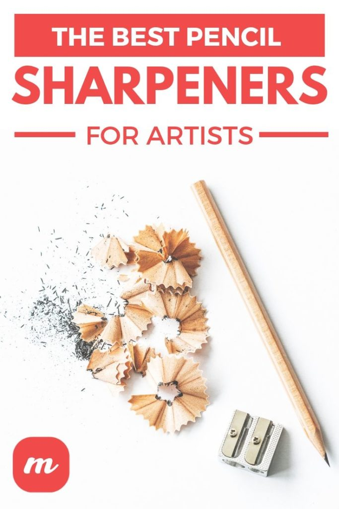 The Best Pencil Sharpeners For Artists
