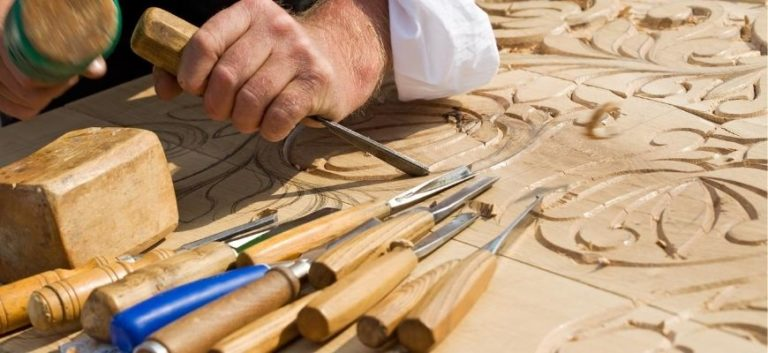 11 Places To Buy Wood For Wood Carving