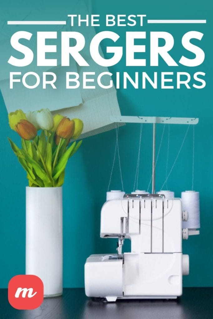 The Best Sergers For Beginners