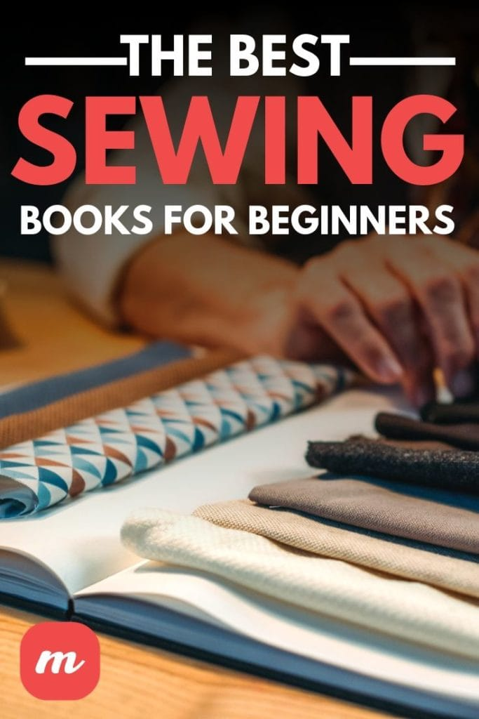 The Best Sewing Books For Beginners