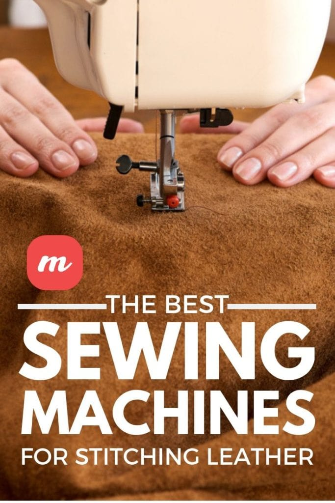 The Best Sewing Machines For Stitching