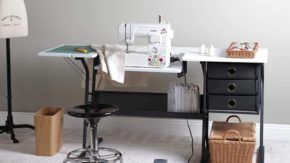 The Best Sewing Table