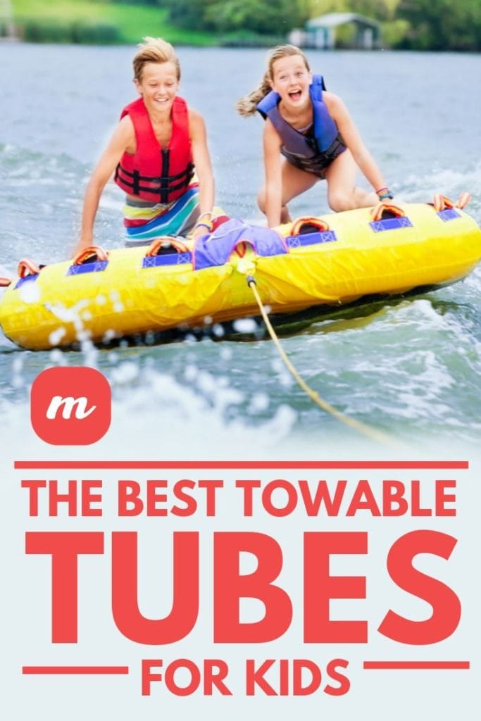 The Best Towable Tubes For Kids