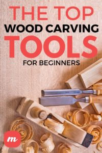 The Best Wood Carving Tools for Beginners & Beyond: 2019 Reviews