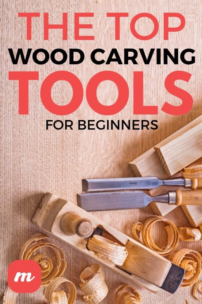 The Top Wood Carving Tools For Beginners