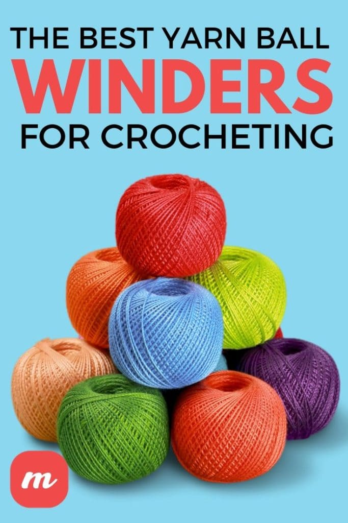 The Best Yarn Ball Winders For Crocheting