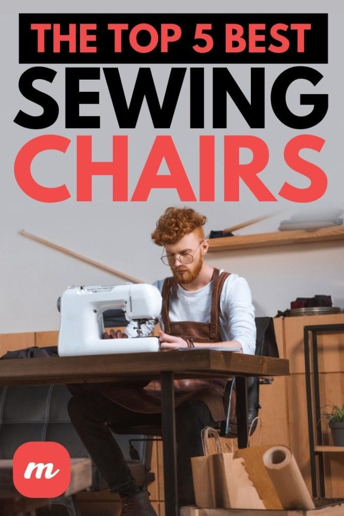 The Top 5 Best Sewing Chairs