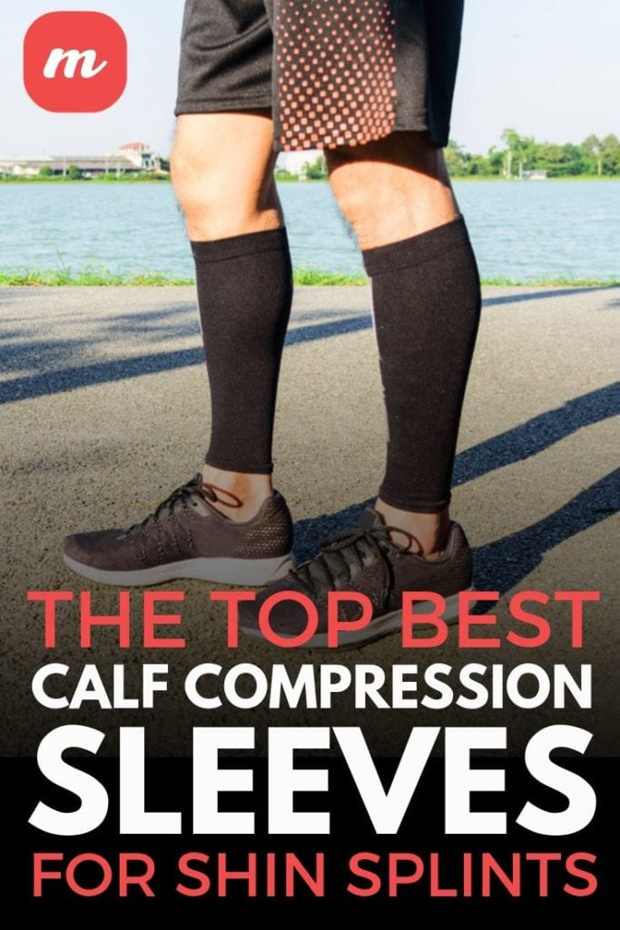 The Top Best Calf Compression Sleeves For Shin Splints