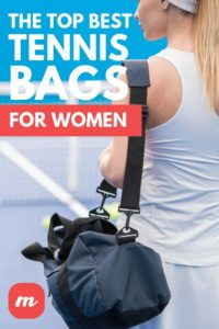 The Top Best Tennis Bags For Women
