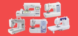 The Best Brother Sewing Machines