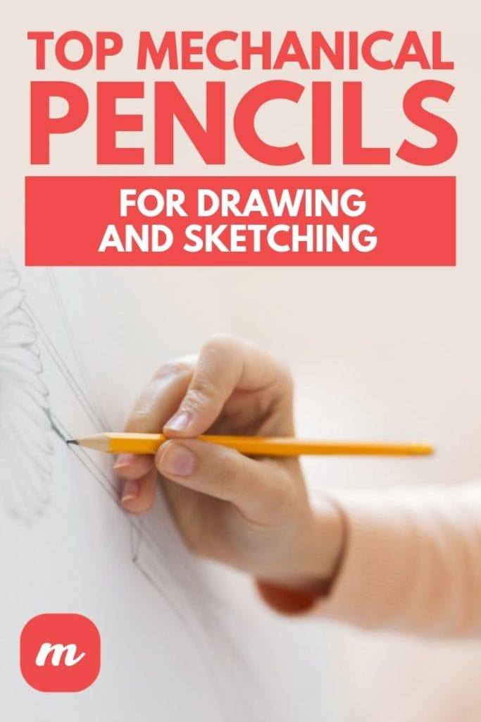 Top Mechanical Pencils For Drawing And Skteching